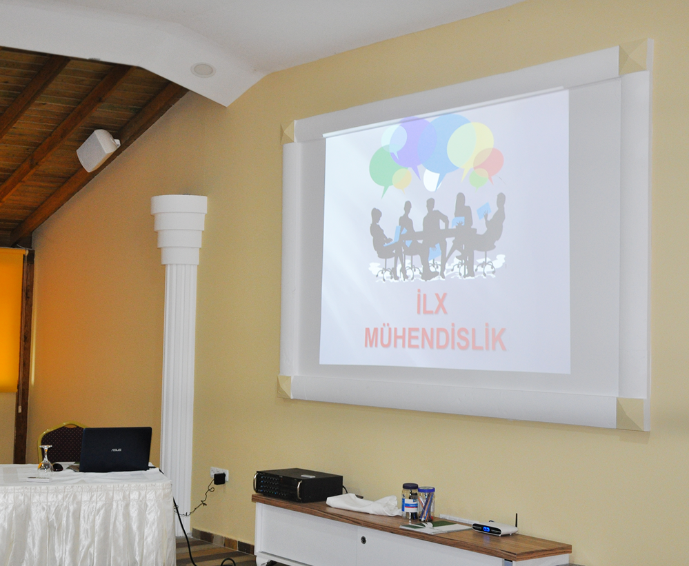 İLX Engineering General Meeting
